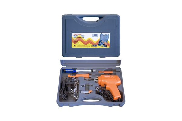 Scope Soldering Gun Kit