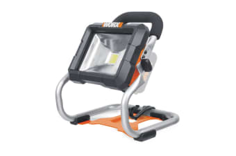 WORX 20V Cordless LED Worksite Light (WX026.9)