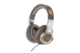 Marley Legend Over Ear Noise Cancelling Headphones - Regal (EMDH013RG)