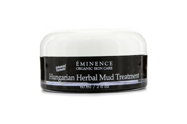 Eminence Hungarian Herbal Mud Treatment (Oily & Problem Skin) (60ml/2oz)