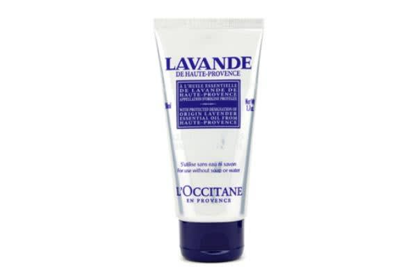 L'Occitane Lavender Harvest Hand Purifying Gel (New Packaging) (50ml/1.7oz)