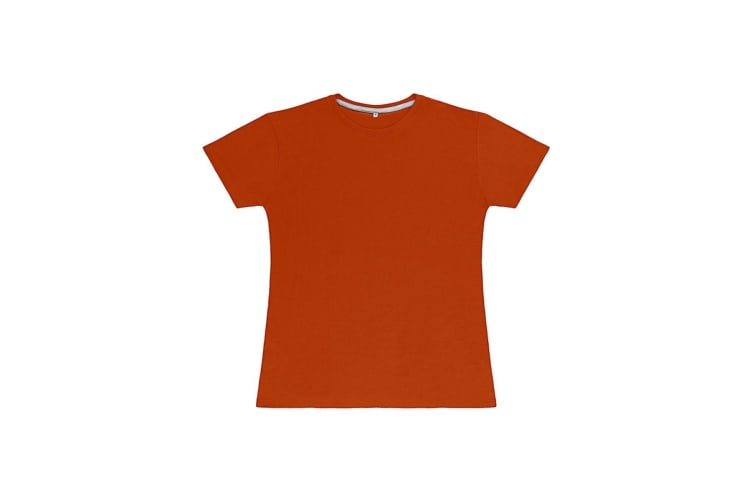 SG Womens/Ladies Perfect Print Tee (Picante) (L)