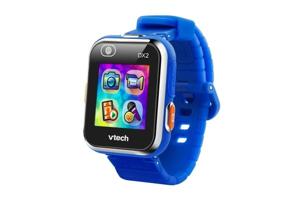 VTech Kidizoom Smartwatch DX2 (Blue)
