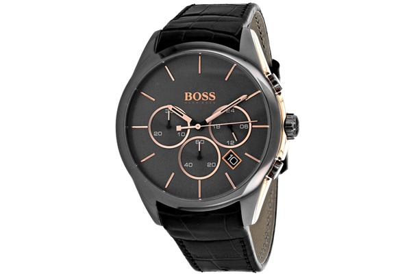 Hugo Boss Men's Onyx (1513366)