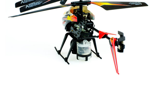 Remote Control Water Copter
