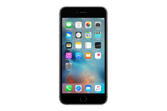 Apple iPhone 6s Plus A1687 64GB Grey [Good Grade]