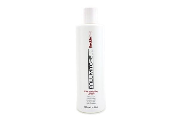 Paul Mitchell Flexible Style Hair Sculpting Lotion (Styling Liquid) (500ml/16.9oz)