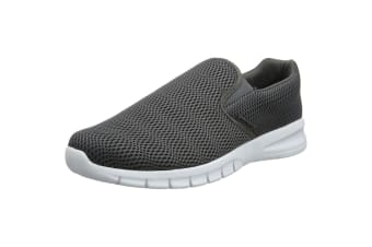 Gola Sport Mens Prism Trainers (Grey)