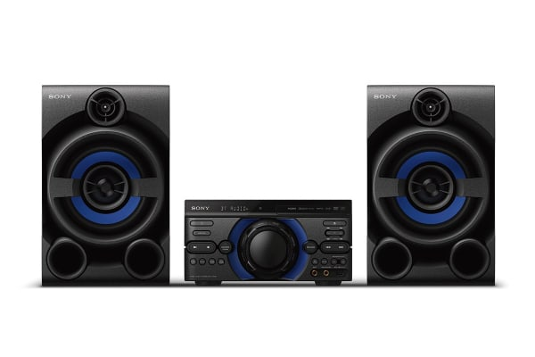 Sony 780W Home Audio System (MHCM40D)
