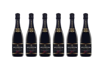 Yellowglen Perle Sparkling 2012 (6 Bottles)