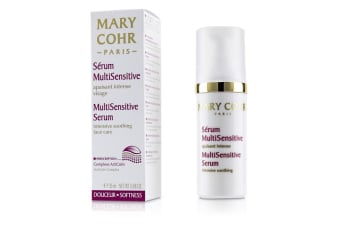 Mary Cohr MultiSensitive Serum - Intensive Soothing 30ml/0.88oz