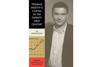 Thomas Piketty's 'Capital in the Twenty First Century' - An Introduction