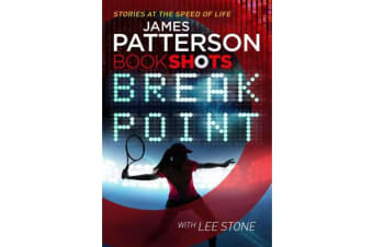 Break Point - BookShots