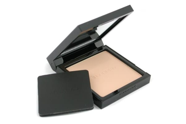 Givenchy Matissime Absolute Matte Finish Powder Foundation SPF 20 - # 14 Mat Pearl (7.5g/0.26oz)