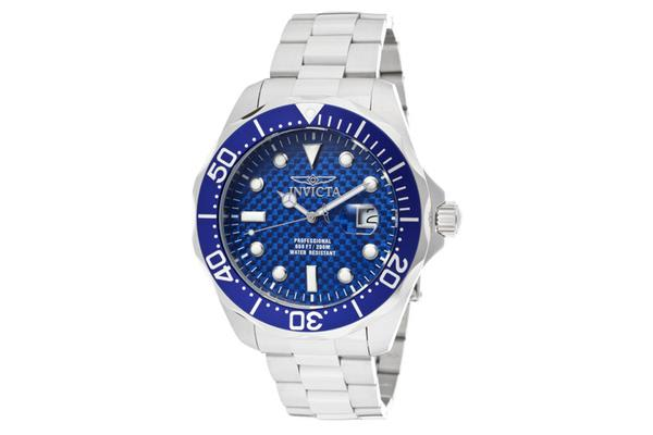 Invicta Men's Pro Diver/Grand Diver (INVICTA-12563)