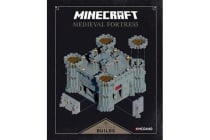 Minecraft: Exploded Builds: Medieval Fortress - An Official Mojang Book