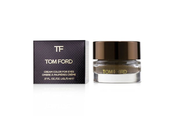 Tom Ford Cream Color For Eyes - # 06 Burnished Copper 5ml/0.17oz