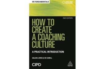 How to Create a Coaching Culture - A Practical Introduction