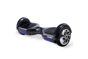BULLET Hoverboard Scooter Carbon Self-Balancing Electric Hover Board Skateboard