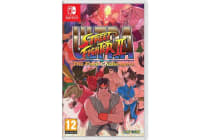 Nintendo Switch Ultra Street Fighter II: The Final Challengers