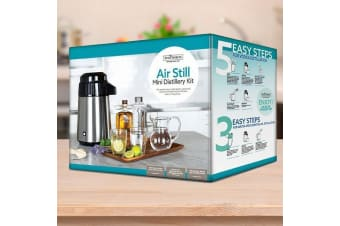 Air Still Spirits Mini Home Distillery Kit
