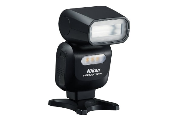 Nikon Speedlight SB-500 Flash