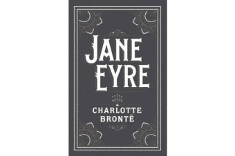 Jane Eyre - (Barnes & Noble Collectible Classics: Flexi Edition)