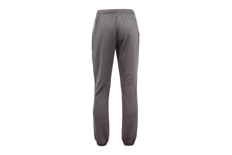 ASICS Women's Pants Sigma (Grey, Size M)