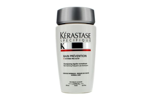 Kerastase Specifique Bain Prevention Frequent Use Shampoo (Normal Hair) (250ml/8.5oz)