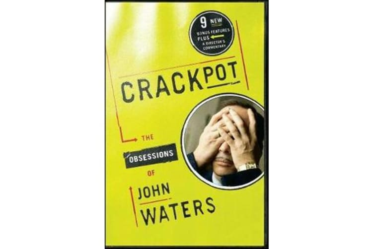 Crackpot - The Obsessions of