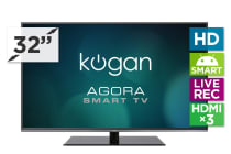 "Kogan 32"" Agora Smart LED TV (HD) Quick Start Guide"