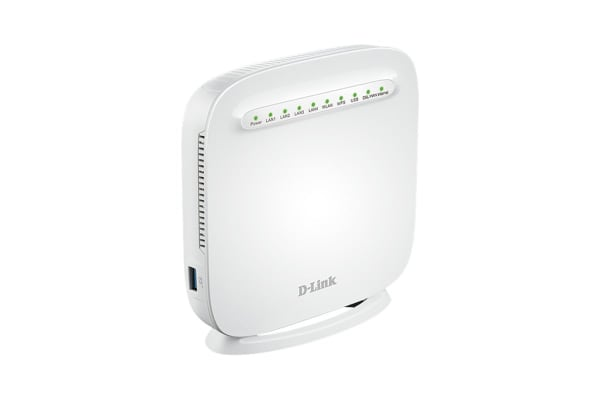 D-Link Wireless N300 ADSL2+/VDSL2 Modem Router (DSL-G225)