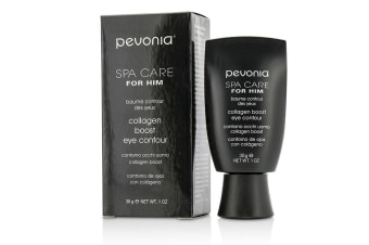 Pevonia Botanica Spa Care For Him Collagen Boost Eye Contour 30g/1oz