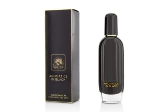 Clinique Aromatics In Black EDP Spray (Without Cellophane) 50ml/1.7oz