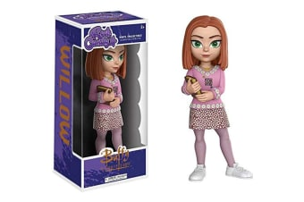 Buffy the Vampire Slayer Willow Rock Candy