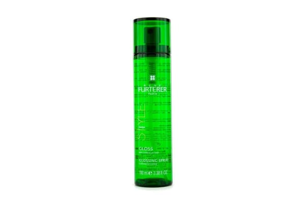 Rene Furterer Vegetal Style Finish Glossing Spray (100ml/3.38oz)