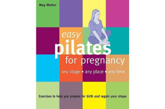 Easy Pilates for Pregnancy