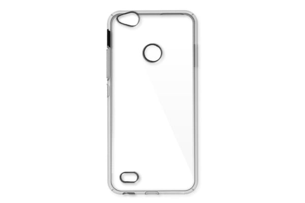 Agora 9 Thin Case - Clear