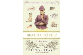 Beatrix Potter - A Life in Nature