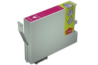 T0633 Magenta Compatible Inkjet Cartridge