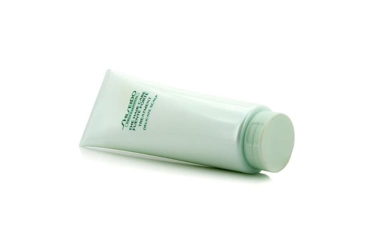 Shiseido The Hair Care Fuente Forte Treatment (Delicate Scalp) 250g