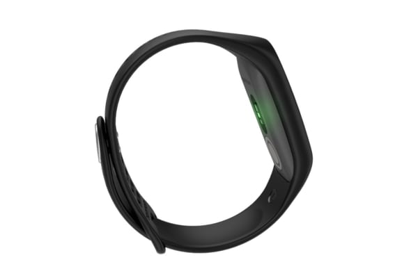 TomTom Touch Cardio + Body Composition Fitness Tracker Small - Black (1AT0.001.00)