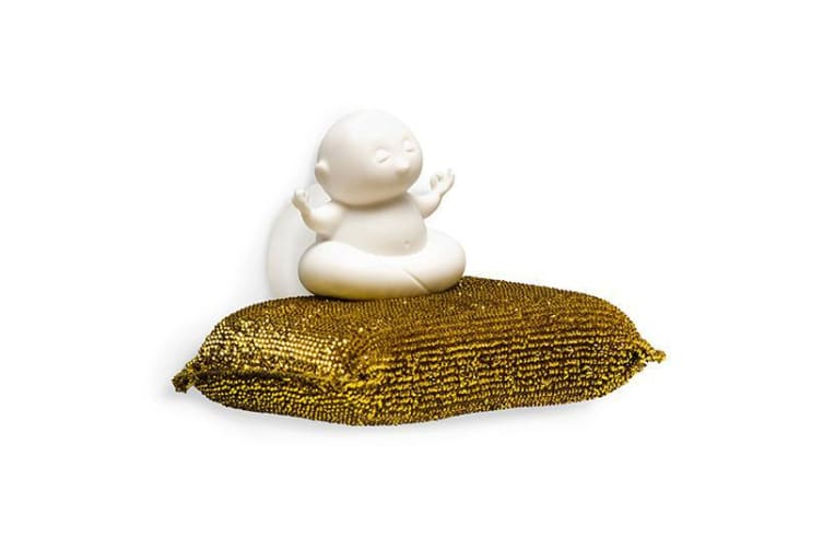 Peleg Design Yogi Sponge Holder