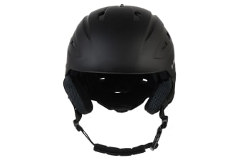 Dare 2B Childrens/Kids Cohere Ski Helmet (Black) (One Size)