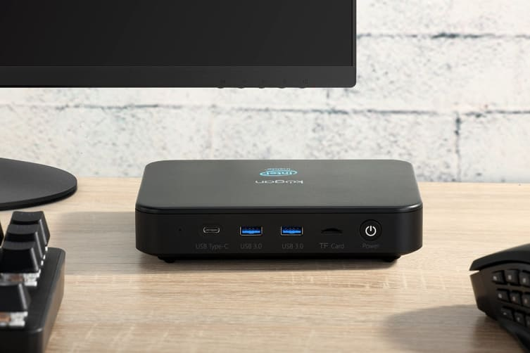 Kogan Atlas E300 S Mini PC with Windows 10 Pro
