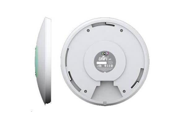Ubiquiti UniFi UAP 2.4GHz N300 (300Mbps) Indoor Wi-Fi Access Point