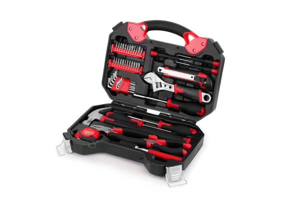Certa 48 Piece Metric Tool Set