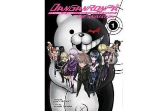 Danganronpa - The Animation Volume 1