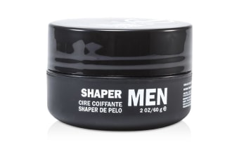 J Beverly Hills Men Shaper Medium Strong Hold Cream 60g