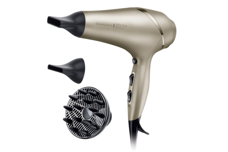 Remington Infinite Protect Hair Dryer (AC8605AU)